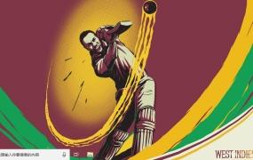 国际板球 Win10主题