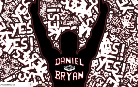 丹尼尔·布莱恩 Win10主题