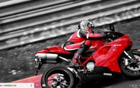 杜卡迪(Ducati ) Win10主题