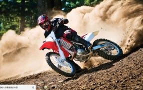 摩托车越野赛(Motocross) Win10主题