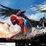 蜘蛛侠:英雄归来 (Spider-Man: Homecoming) Win10主题