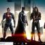 正义联盟 (Justice League) Win10主题