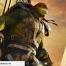 忍者神龟2:破影而出 Win10主题