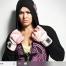 龙达·鲁西(Ronda Rousey)Win10主题